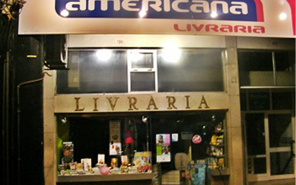 Americana prepara abertura da primeira loja em Lisboa