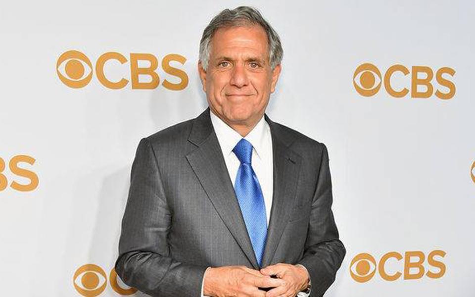 Demissão de CEO deixa CBS em risco de perder a identidade