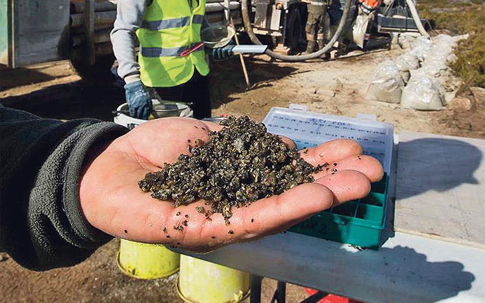 6% do lítio  europeu vai ser produzido em mina de Trás-os-Montes