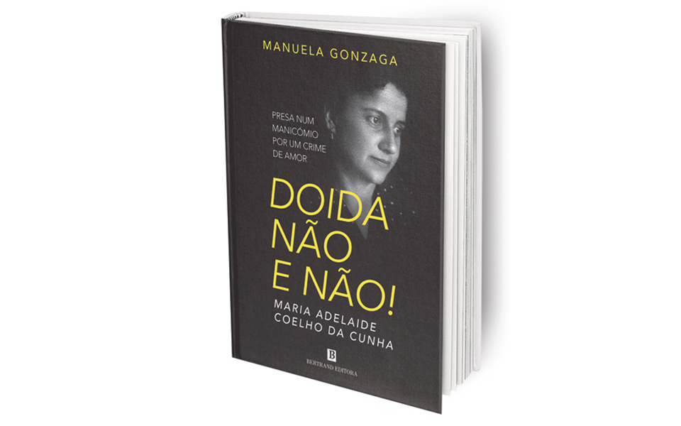 Manuela Gonzaga. Loucura da decisão por amor