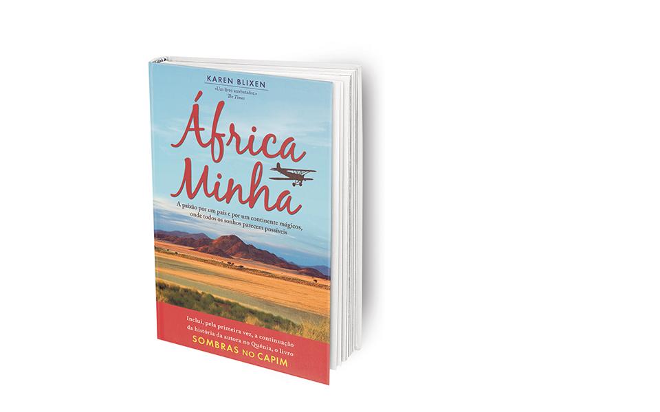 África Minha: O continente que se entranha