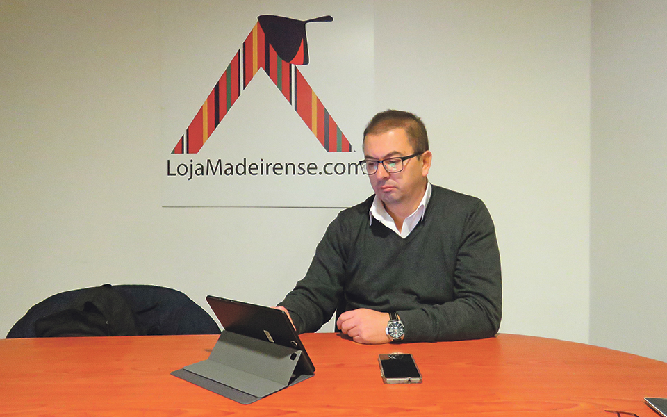 Loja Madeirense vende online produtos da região no mundo