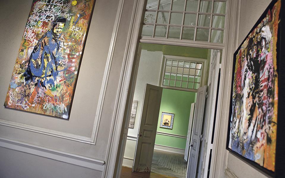 Marvila Art District: Quer marcar  a agenda lisboeta
