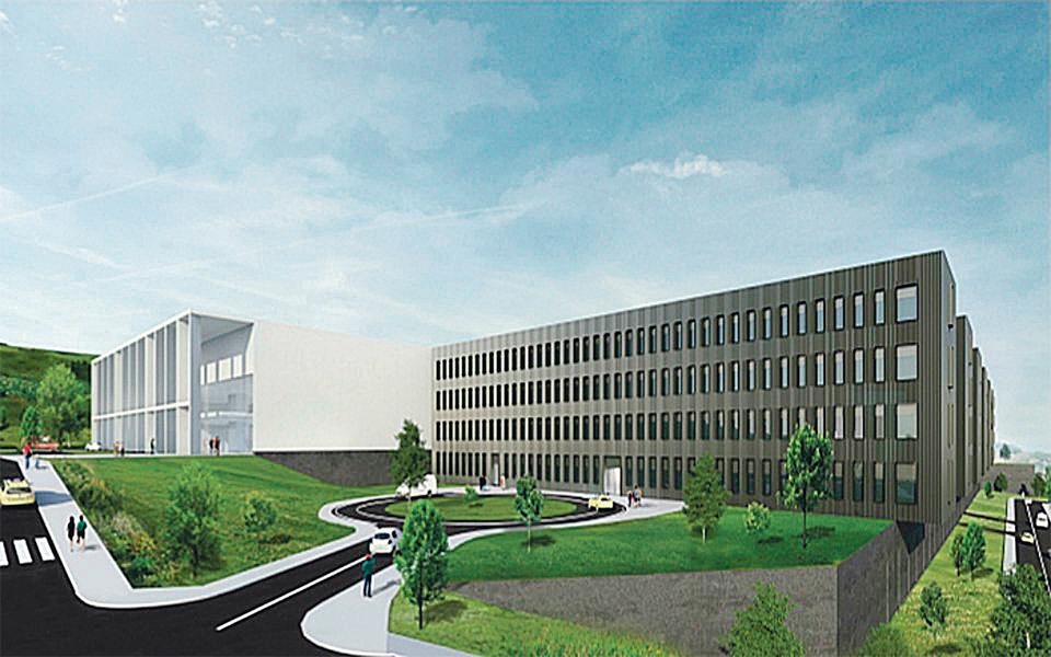 Novo Hospital da Madeira ainda está a aguardar financiamento
