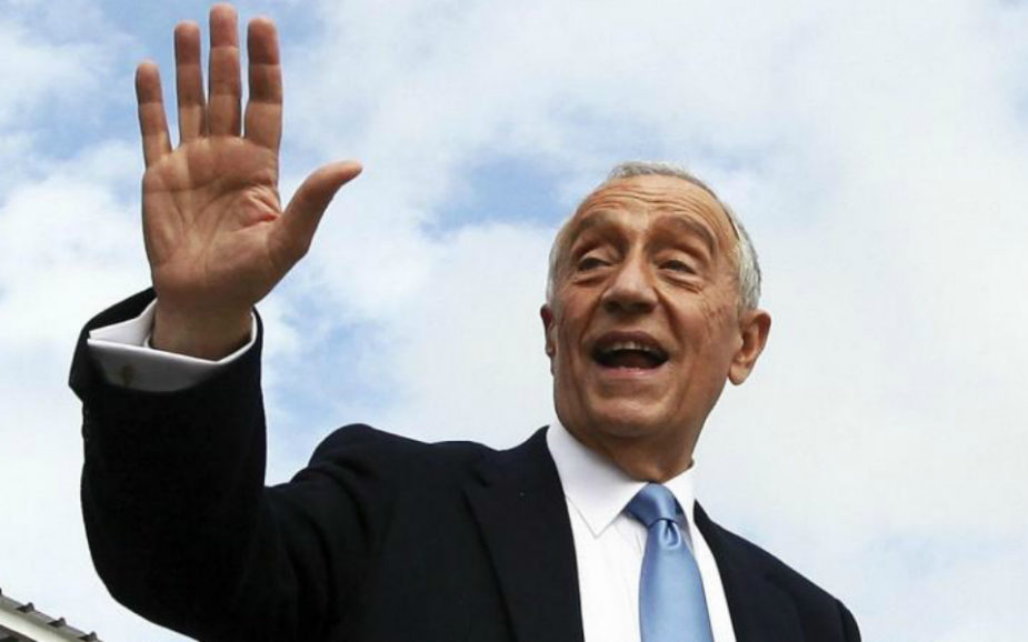 Marcelo tem cinco vezes mais votos do que todos os outros candidatos juntos