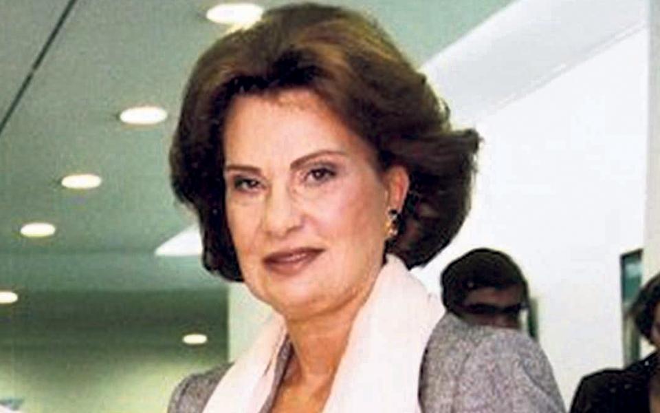 Antiga mulher mais rica de Portugal morre aos 86 anos
