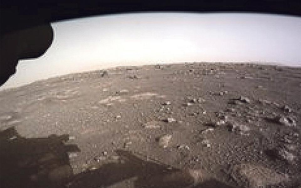 Exploração Espacial: Todos os caminhos  vão dar a Marte
