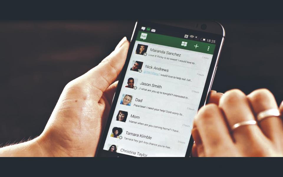 MessageHub já envia meio milhão de mensagens mensais para todo o mundo