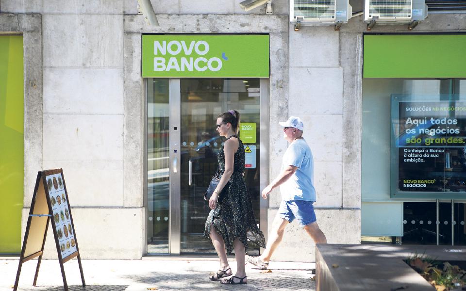 """Novo Banco vende """"Rei  dos Cogumelos"""" em plena crise"""