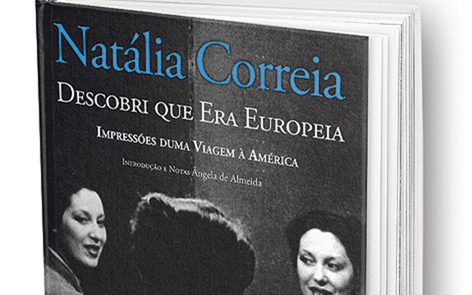 Descobri que Era Europeia: A clarividência de Natália