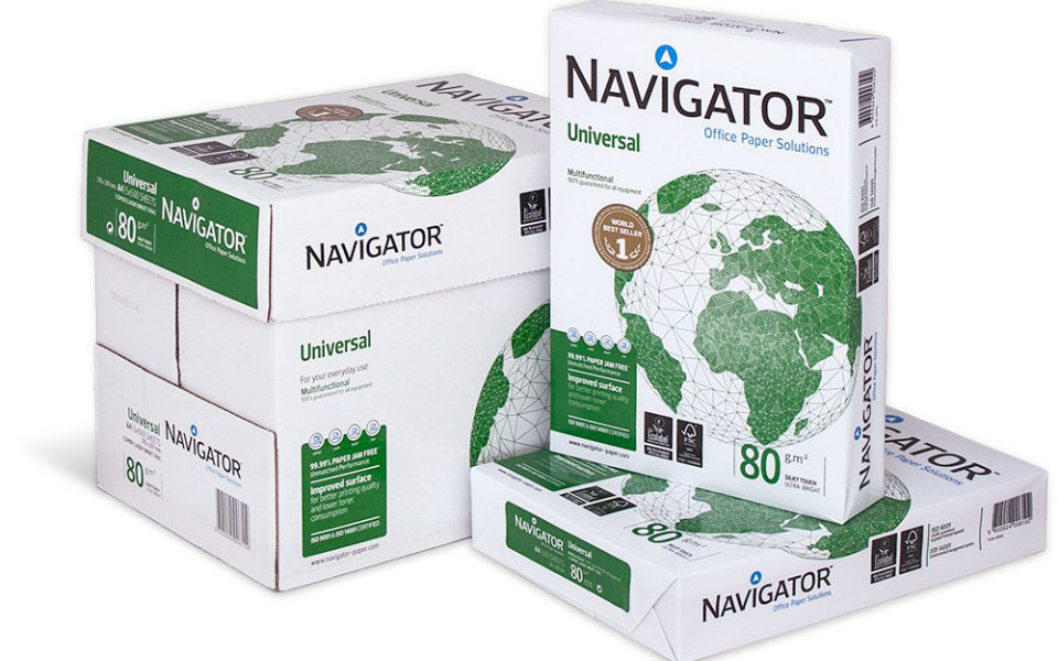 Navigator recupera, mas ainda acumula perda de 330 milhões de euros
