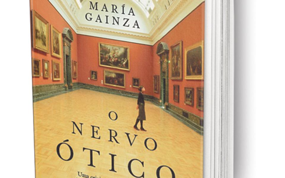O Nervo Ótico A arte tudo cura