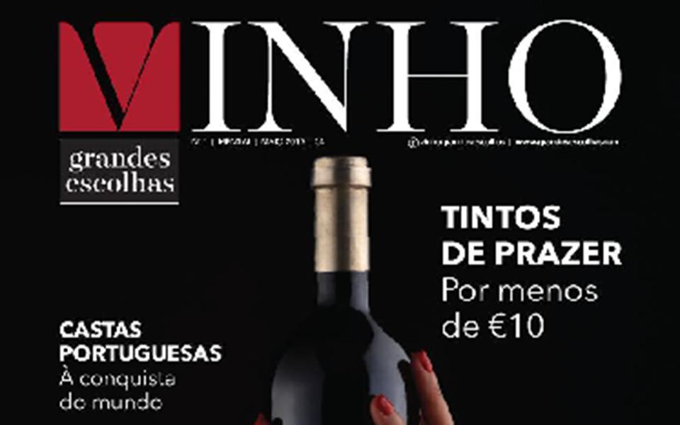 Nova revista sobre vinho prevê academia e eventos