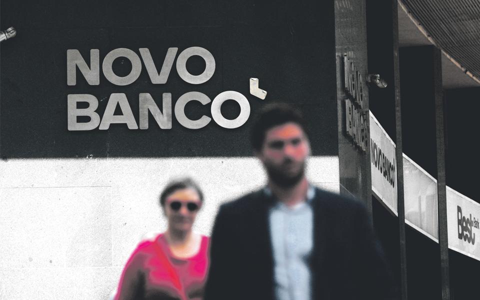 Novo Banco vai pedir mais 700 milhões de euros ao Fundo de Resolução