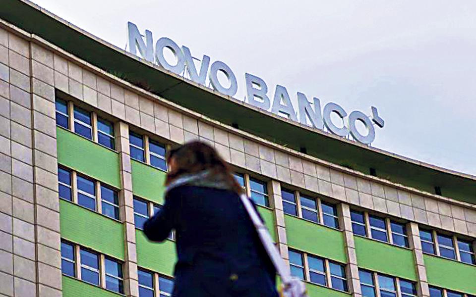 Novo Banco reduziu dívida dos grandes devedores a 400 milhões