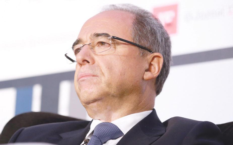 Nuno Amado: O banqueiro que lidera por consensos