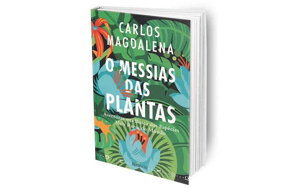 O Messias das Plantas: Uma história inspiradora