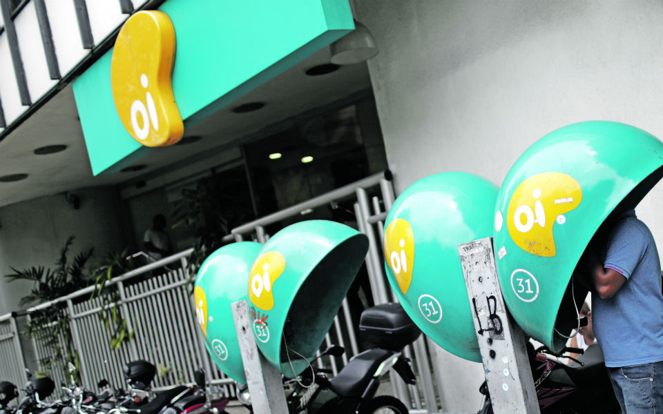 Pharol processa brasileira Oi por perdas de 10 mil milhões de euros