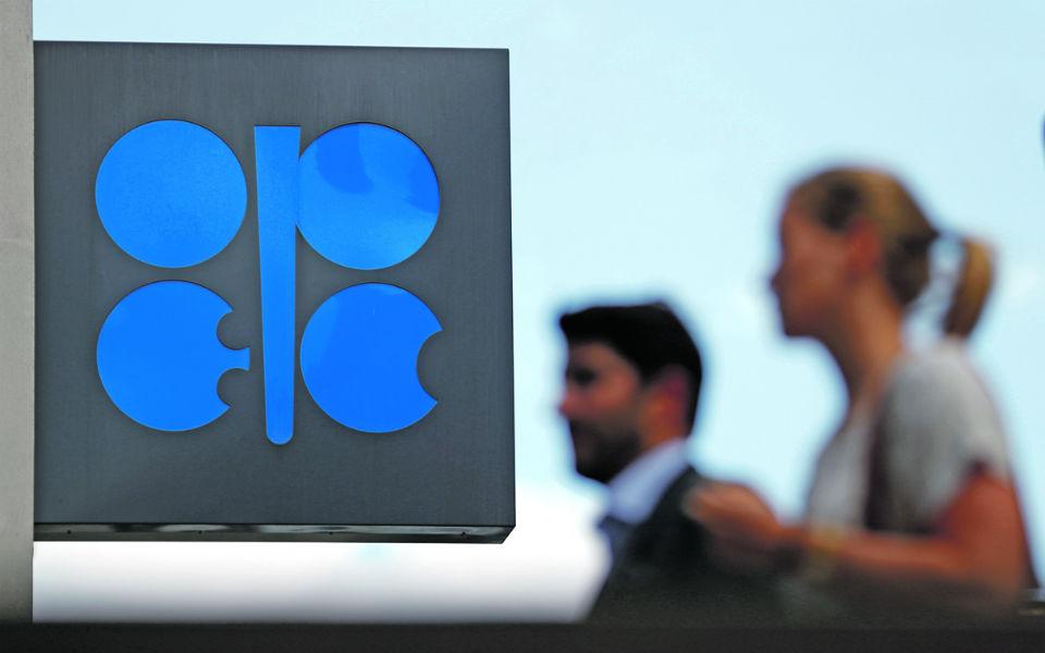 Discórdia interna leva OPEP a procurar apoio dos EUA