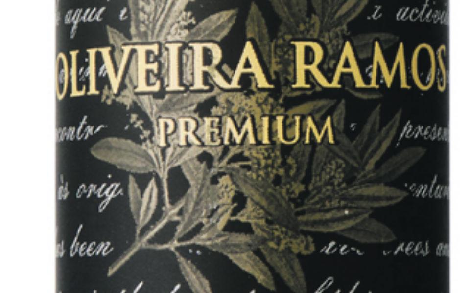 Oliveira Ramos Premium Extra Virgem: Terceiro triunfo em Los Angeles