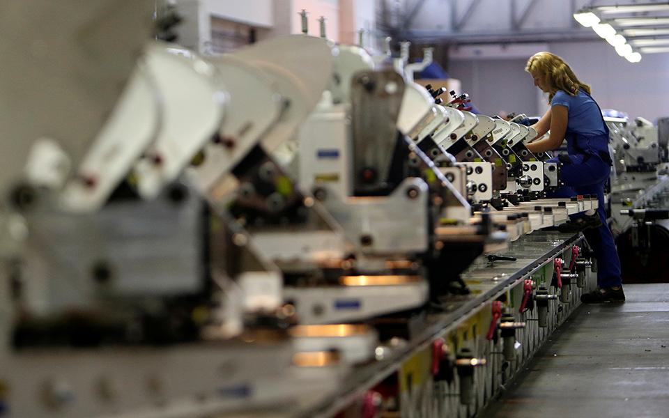 Comissão Europeia está a rever nova definição de PME