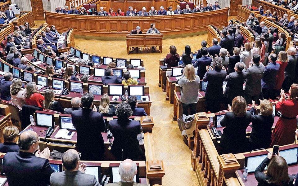 'Geringonça' aprova o quarto e último orçamento da legislatura
