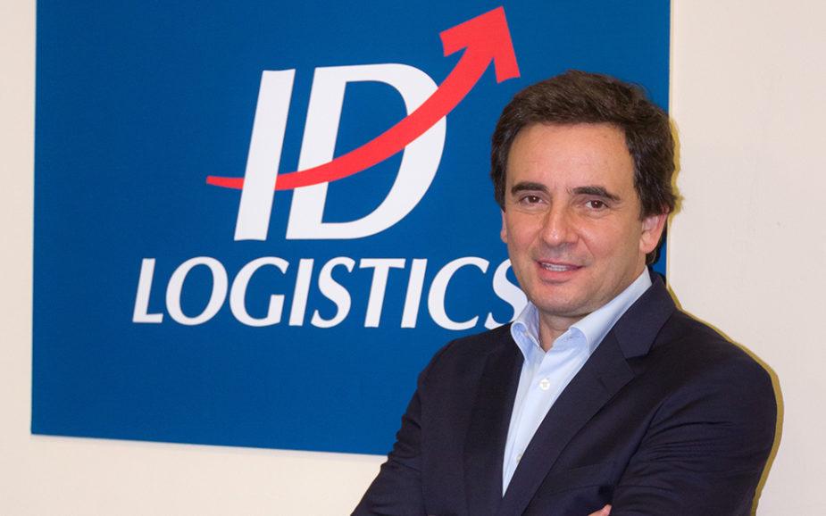 Operação portuguesa impulsiona gigante francês da logística