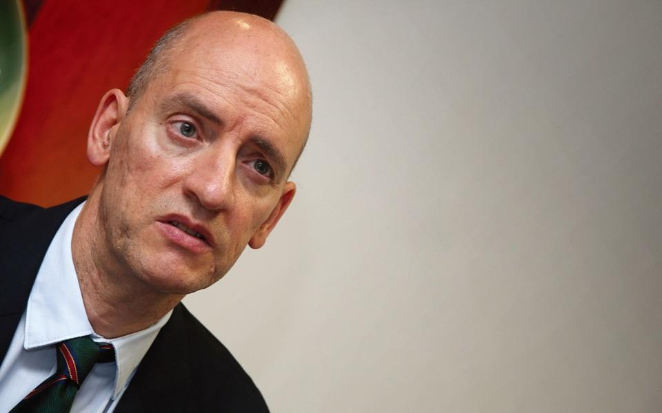 Bison Bank retira o nome de Pedro Cardoso para CEO