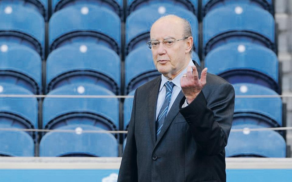 Pinto da Costa corre para novo mandato no FC Porto. Como será em 2023?