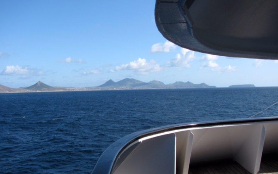 Operação da Porto Santo Line cresce 17% na linha marítima