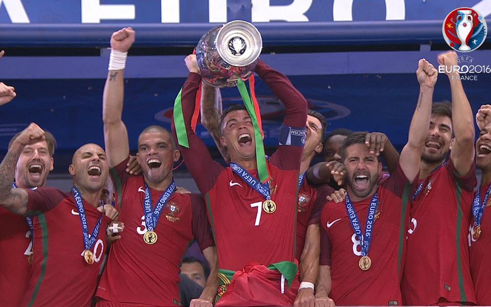 Seleção nacional gera dois mil milhões em seis anos