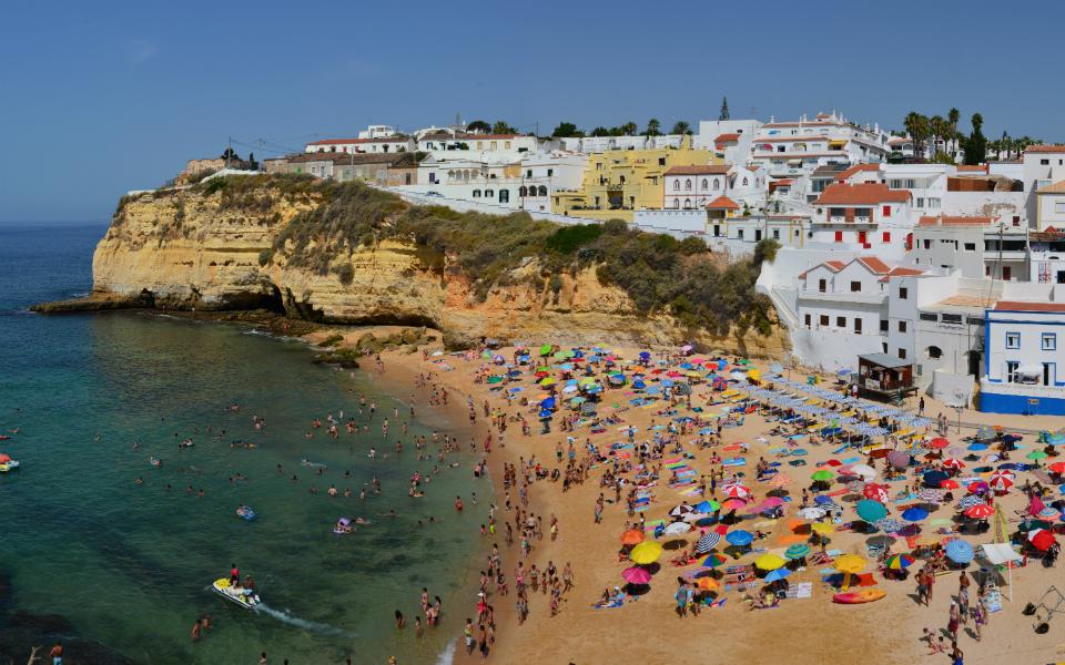 O Algarve, a concorrência e o 'Brexit'
