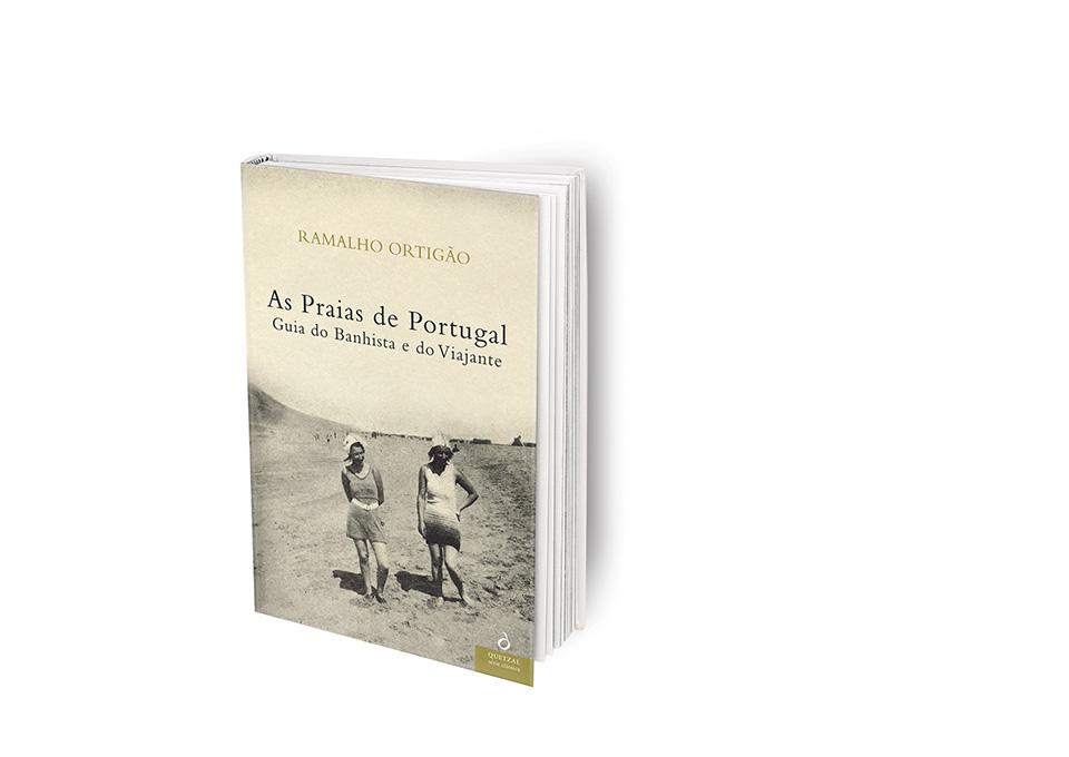 As Praias de Portugal: Uma leitura refrescante