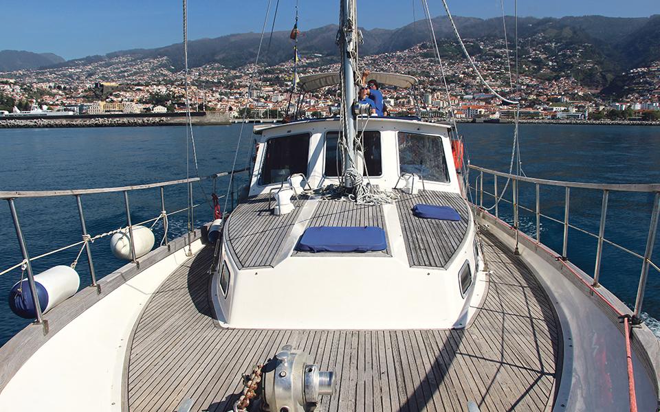 PwC mostra com números a importância do mar para a Madeira