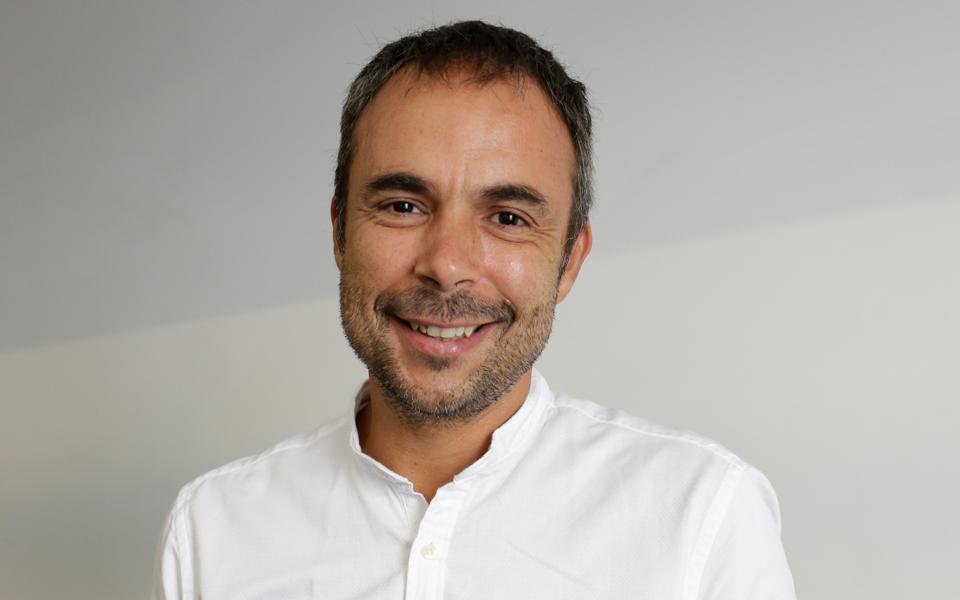 """Renato do Carmo """"Para ser empreendedor é preciso ter uma base de segurança mínima"""""""