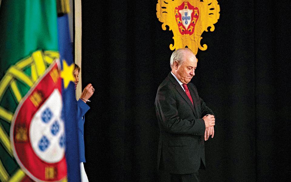 Oposição interna não quer Rio como líder parlamentar do PSD