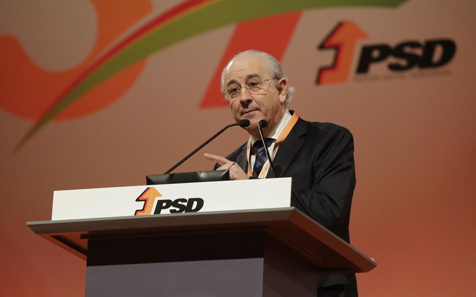 """As primeiras falhas no """"banho de ética"""" prometido por Rui Rio"""