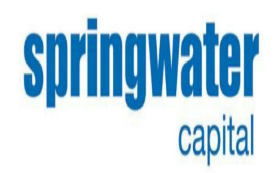 Springwater Capital quer investir 20 a 30 milhões em Portugal