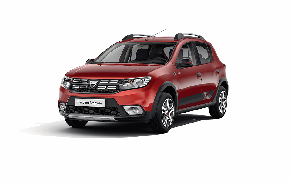 Dacia Sandero TCE 90 -  Um GPL com zero benefício