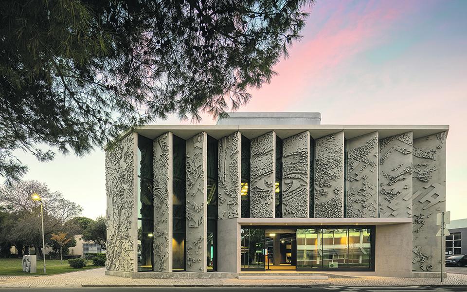 Sede da GS1 Portugal é o empreendimento do ano 2017