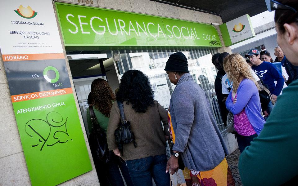 Imigrantes dão 750 milhões aos cofres da Segurança Social
