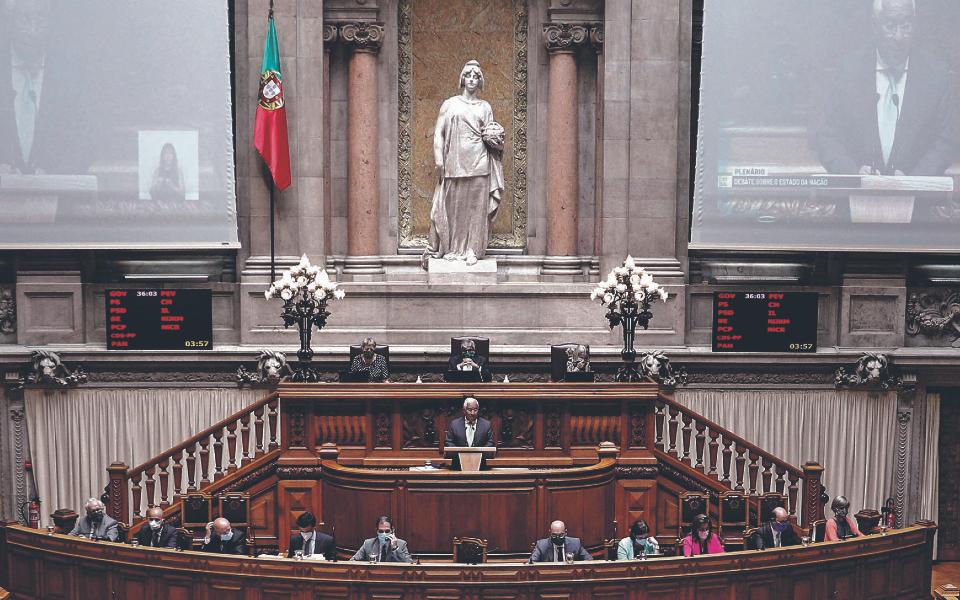 Eleições autárquicas aumentam tendência para sair de São Bento