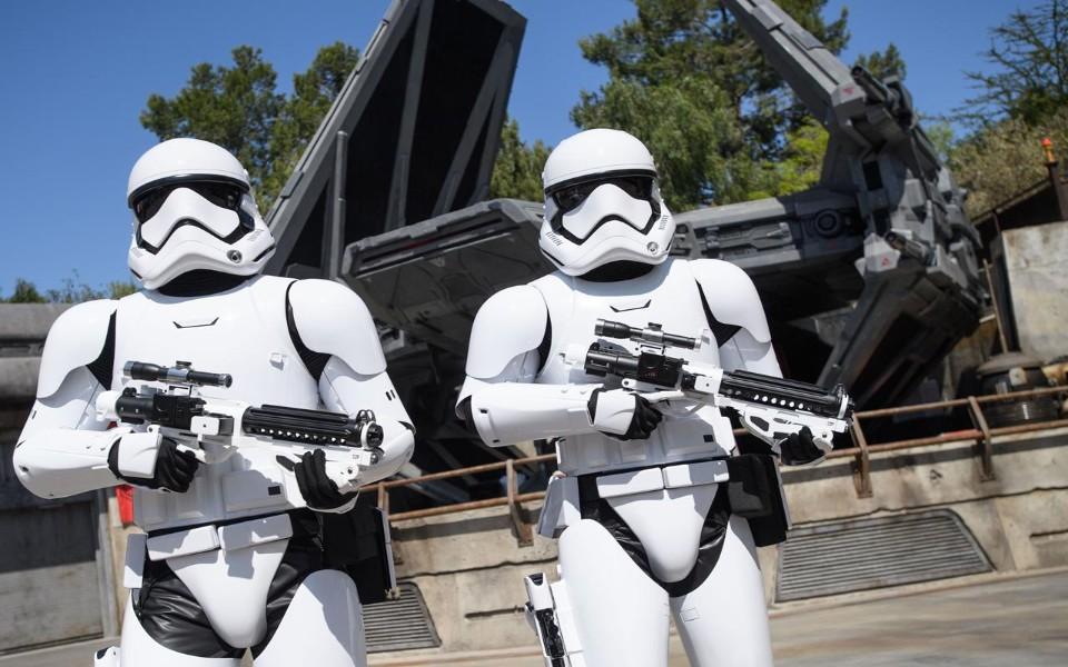 Star Wars: Um fazedor de milhões que é literalmente  de outra galáxia