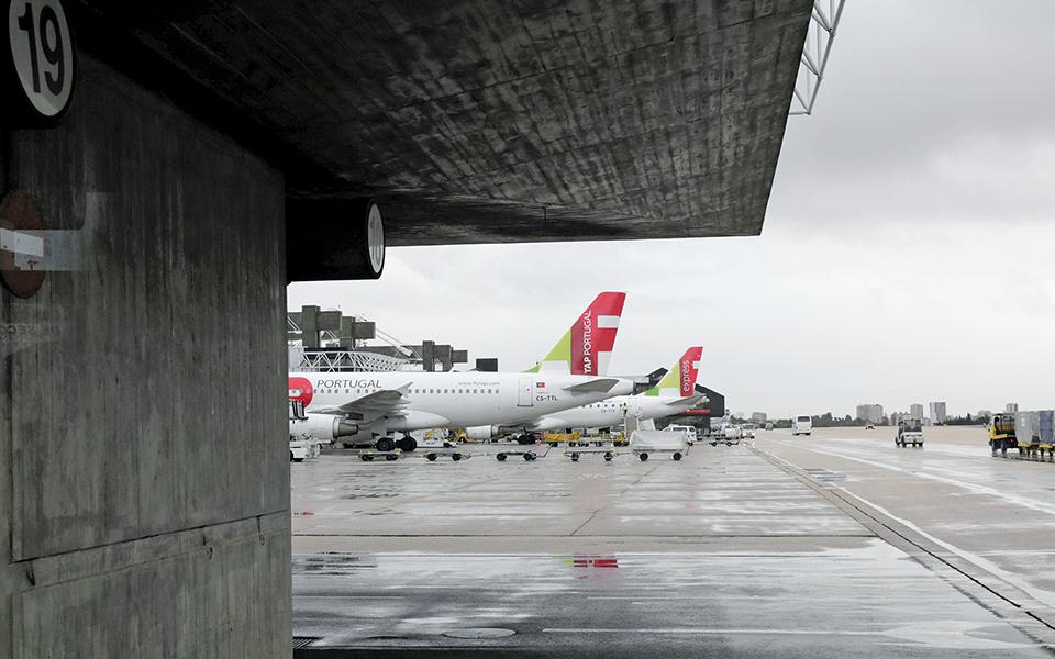 TAP já transferiu seis Airbus para cemitério inglês de aeronaves