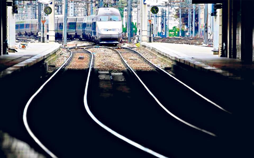 Alta velocidade Lisboa-Porto custa cinco mil milhões de euros