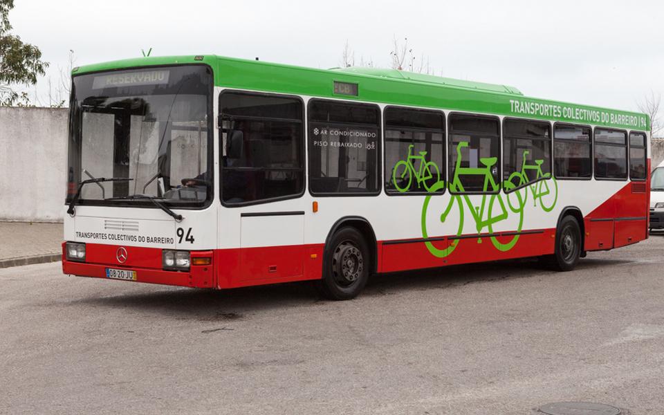 Transportes Coletivos do Barreiro preparam-se para ser empresa multimunicipal