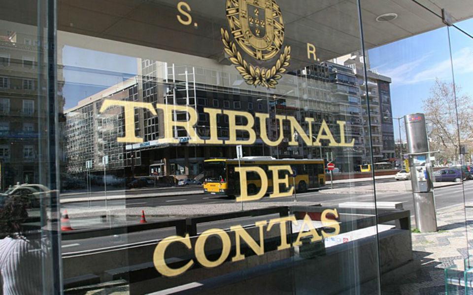 Tribunal de Contas repete críticas às contas do Estado e da Região Autónoma dos Açores
