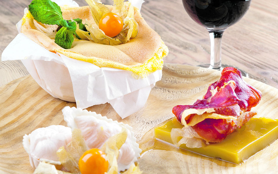 Primavera traz novo chef e nova carta ao Café Portugal do My Story Rossio