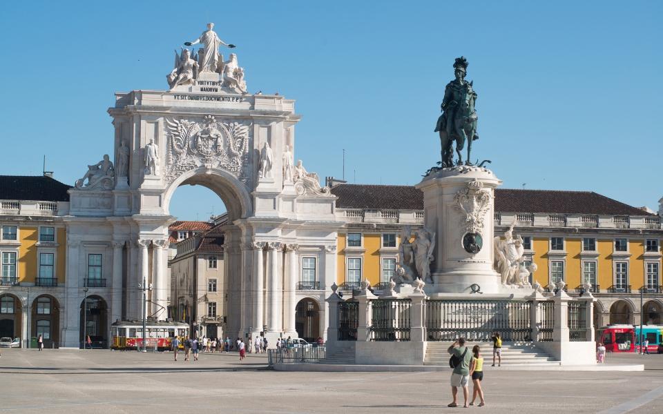 Consolidar, palavra de ordem no futuro do Turismo