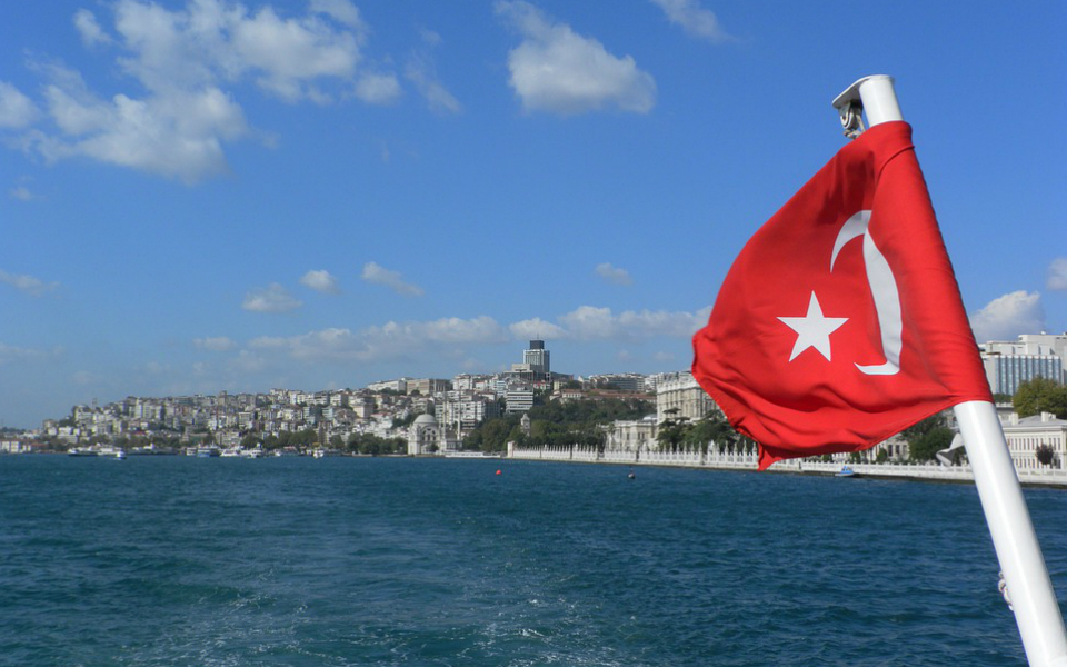 Turquia volta a ameaçar os curdos
